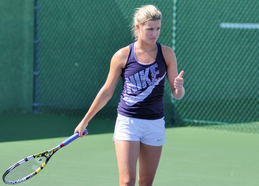 Eugenie Bouchard: biografia e curiosità della tennista