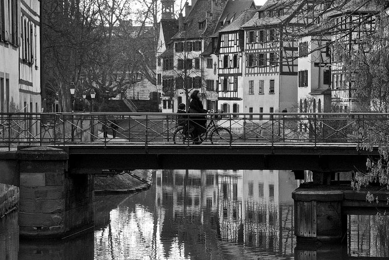 Girare in bici in Europa: ecco dove andare