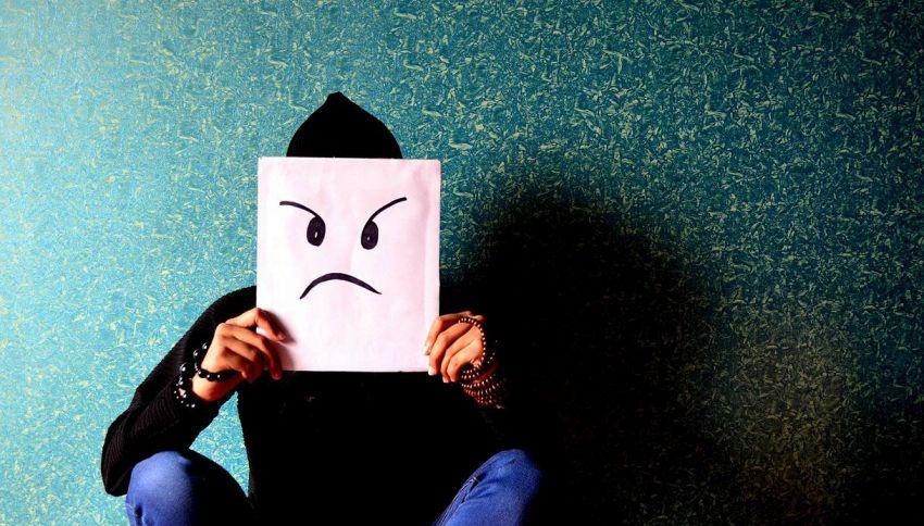 5 cose che rendono chiunque immediatamente antipatico