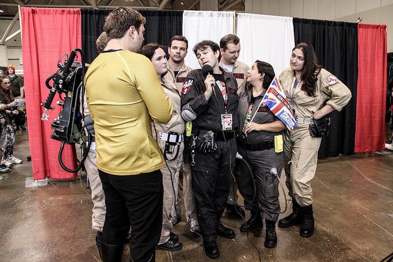 Ghostbusters, il mito ritorna al cinema in versione femminile