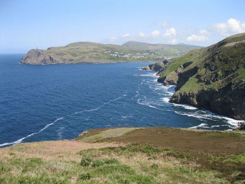 L'Unesco conferma: sull'Isola di Man si ammira la natura