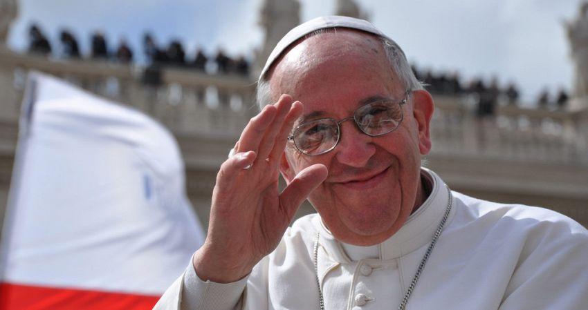 Arriva il Papa a fumetti, da Instagram alle vignette
