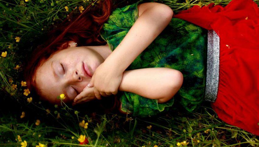5 significati dei sogni: capelli, acqua, ladri, sangue e casa