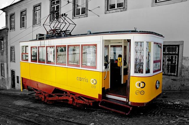 Lisbona, affascinante città portoghese: cosa vedere