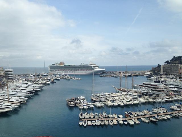 Cosa fare in vacanza nel Principato di Monaco