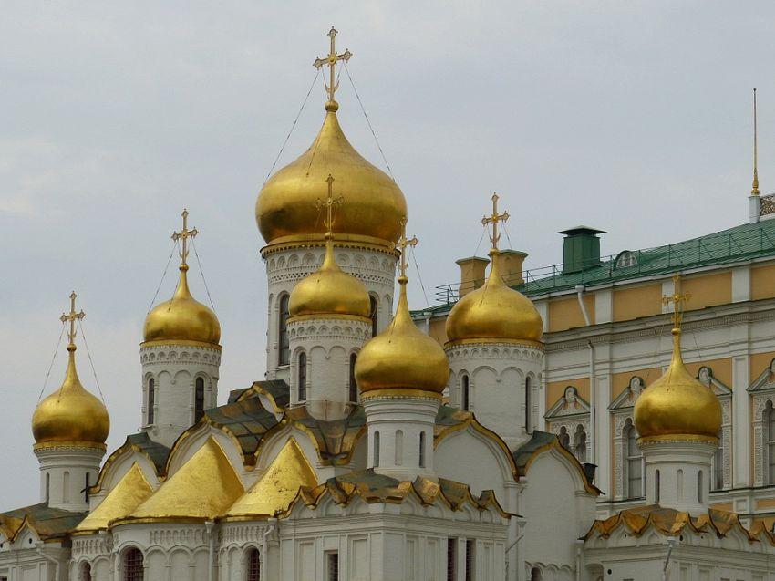 Mosca: viaggio in una terra fredda, romantica e ricca di meraviglie