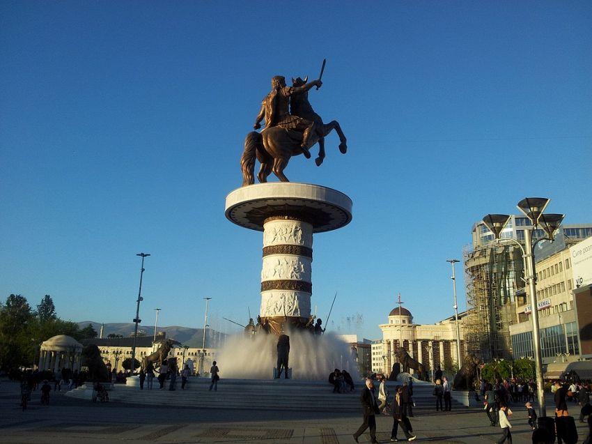 Skopje, in Macedonia: cosa vedere e come arrivare