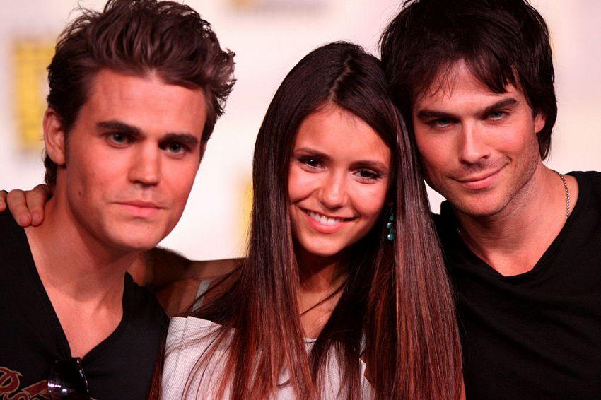 7 anni di Vampire Diaries, storia della serie tv young adult
