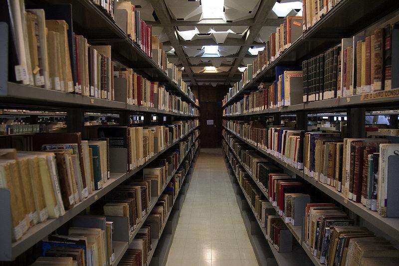 Perché le biblioteche inglesi chiudono una dopo l'altra?