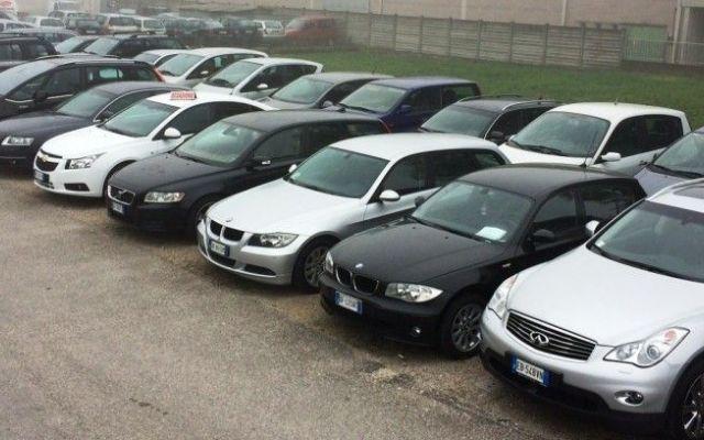 Listino auto usate in Internet, quanto vale la mia auto?