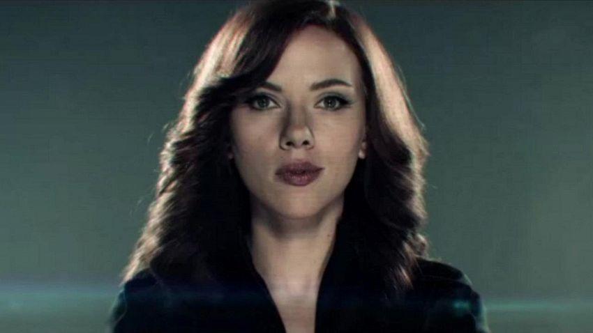 Scarlett Johansson, la più combattiva attrice di Hollywood