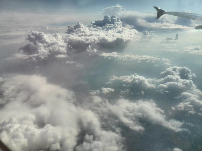 Una app per sapere sempre dove ci troviamo volando in aereo