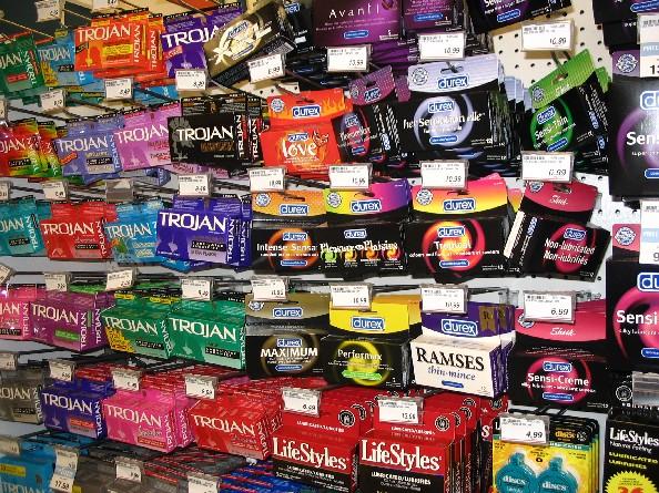 Amazon: l'ultima trovata è il preservativo express