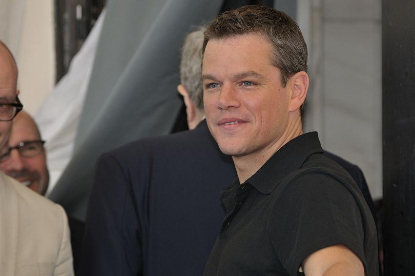 Jason Bourne e Matt Damon, storia di una spia senza passato