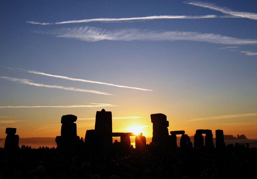 Cos'è il solstizio d'estate e quali monumenti lo celebrano