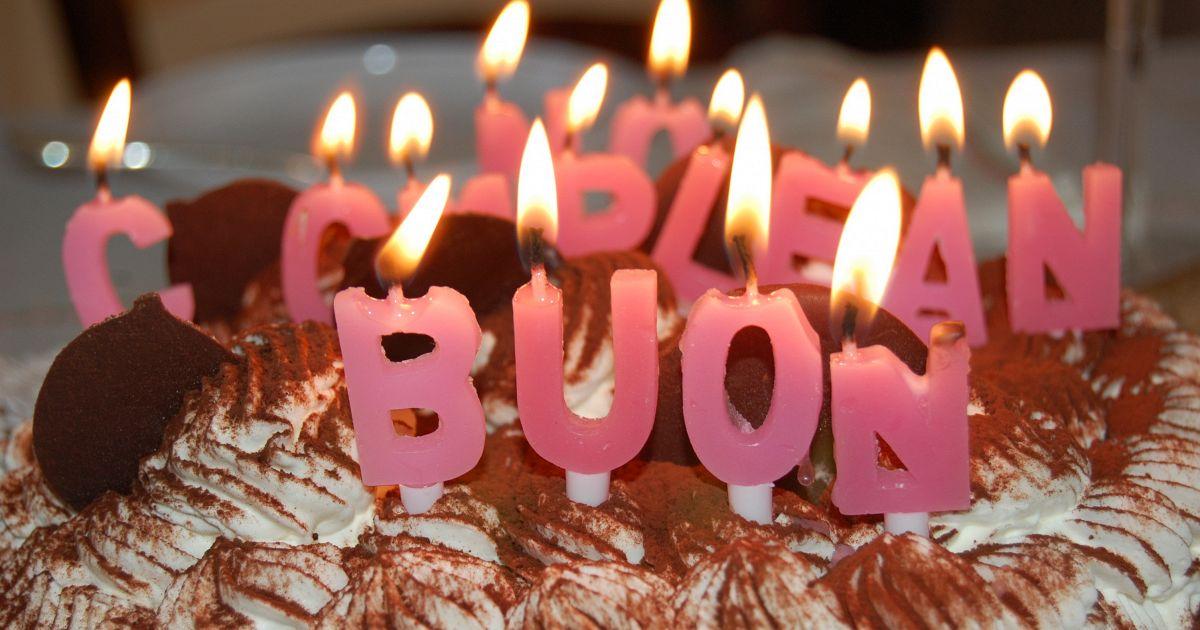 Auguri Matrimonio Per Amici Speciali : Auguri di compleanno dove trovare le frasi in internet