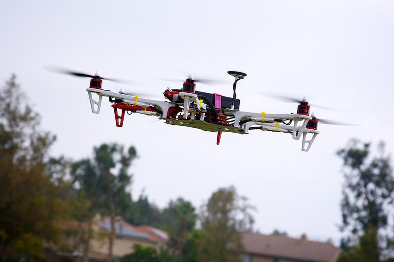 Come abbattere un drone, 7 modi per neutralizzarlo