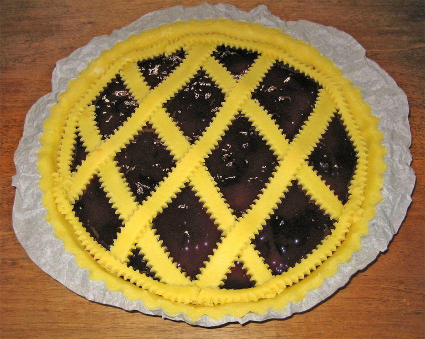 Torte e Crostate di Ciliegie: 5 Ricette
