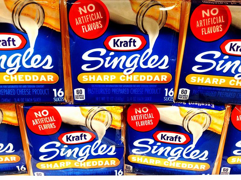 Sottilette e formaggini: come vengono preparati?