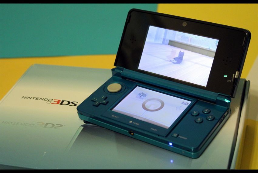 Come emulare il 3DS con Citra