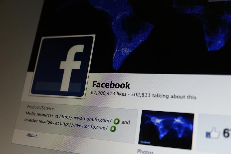 Furti di identità, cose che accadono su Facebook