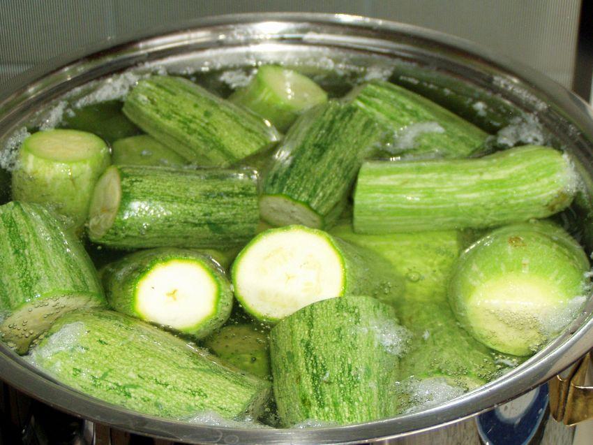 Ricetta di stagione : zucchine al forno
