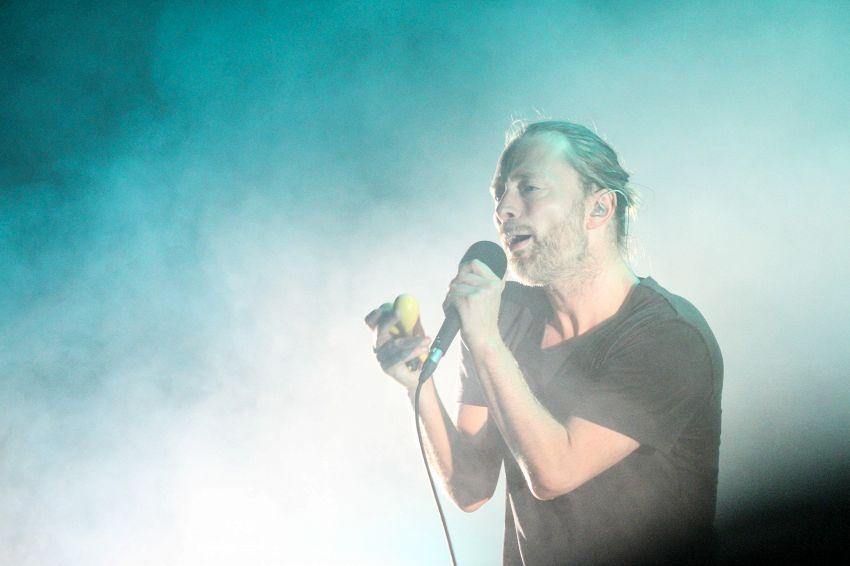 I Radiohead sono scomparsi dal web: ecco cos'è successo