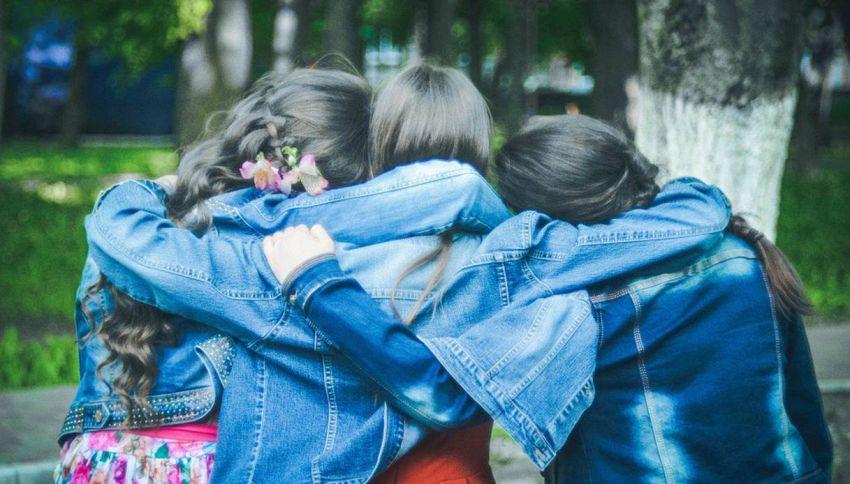 Puoi avere 5 migliori amici al massimo, lo dice la scienza