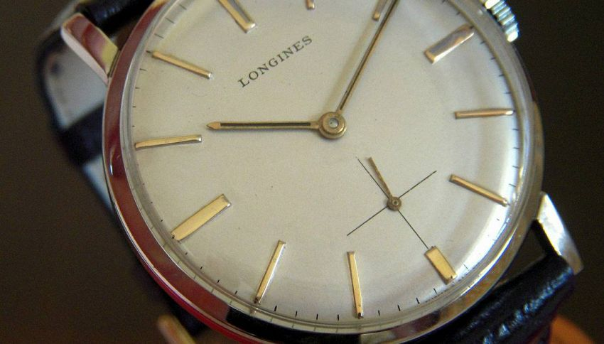Perché gli orologi delle pubblicità segnano sempre le 10:10