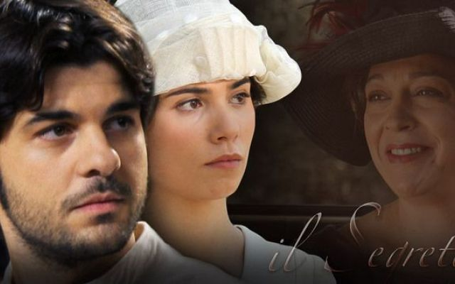 Tutto ciò che dovete sapere su Il Segreto, la telenovela spagnola