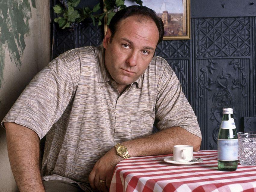 Tutto ciò che dovete sapere su i Soprano, la premiata serie tv