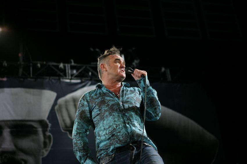 The Smiths: in lavorazione un film sulla band di Manchester