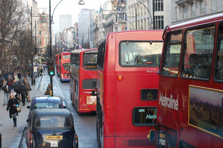 Il percorso migliore? L'app Moovit combinerà mezzi pubblici e Uber