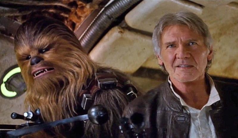 Star Wars: il nuovo Han Solo è stato finalmente scelto
