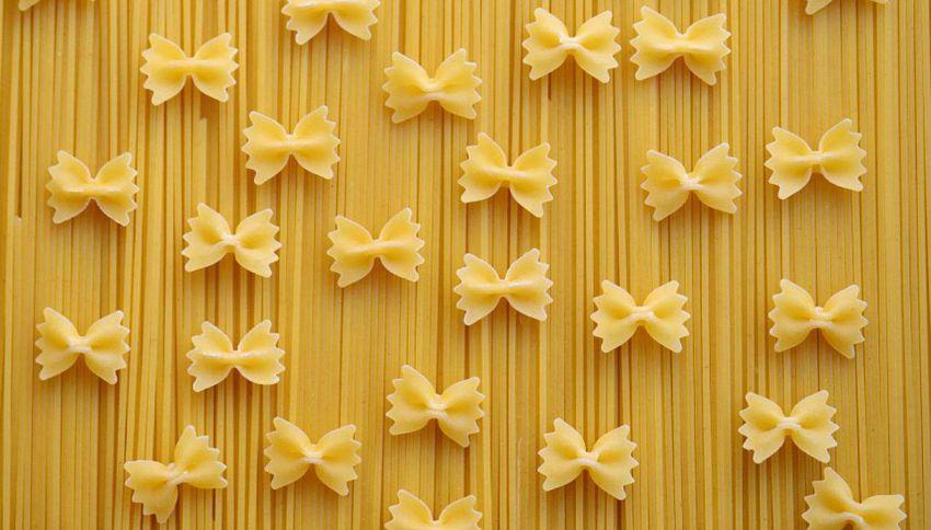 Stampa la pasta! Barilla presenta la pasta stampata in 3d