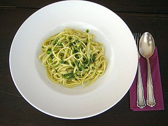 Pesto di agrumi: come farlo e che tipo di pasta abbinare