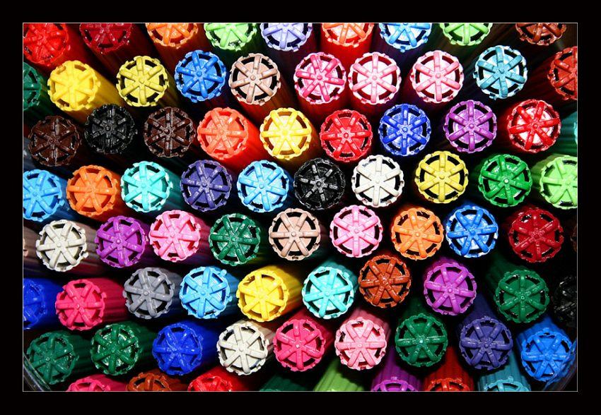 Perché colorare fa bene, anche e soprattutto da adulti