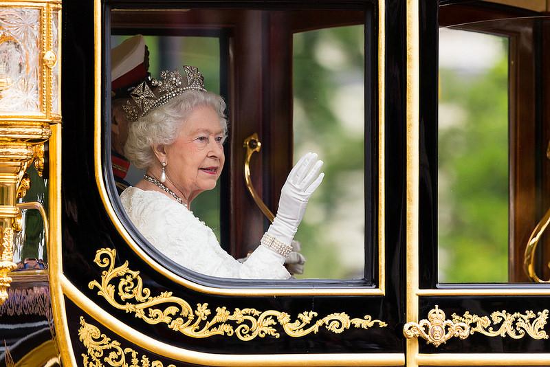 Questo sì che è un compleanno! I 90 anni della Regina Elisabetta