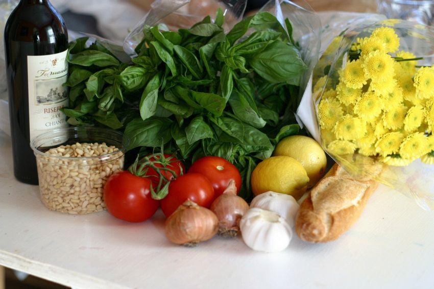 I 10 comandamenti della cucina italiana, scoprite quali sono