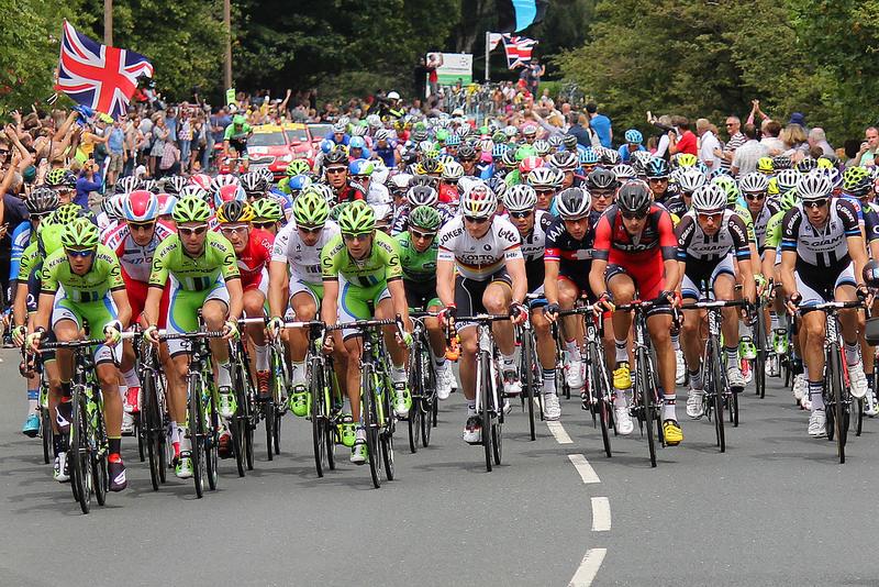 Quanto guadagna il ciclista che vince il Tour de France 2016 ?