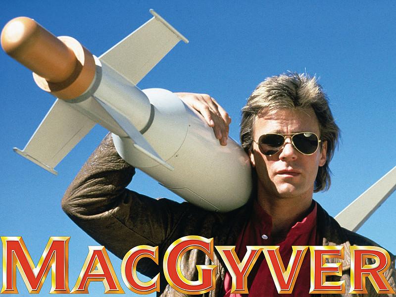 MacGyver, cosa sappiamo sulla nuova versione della serie tv