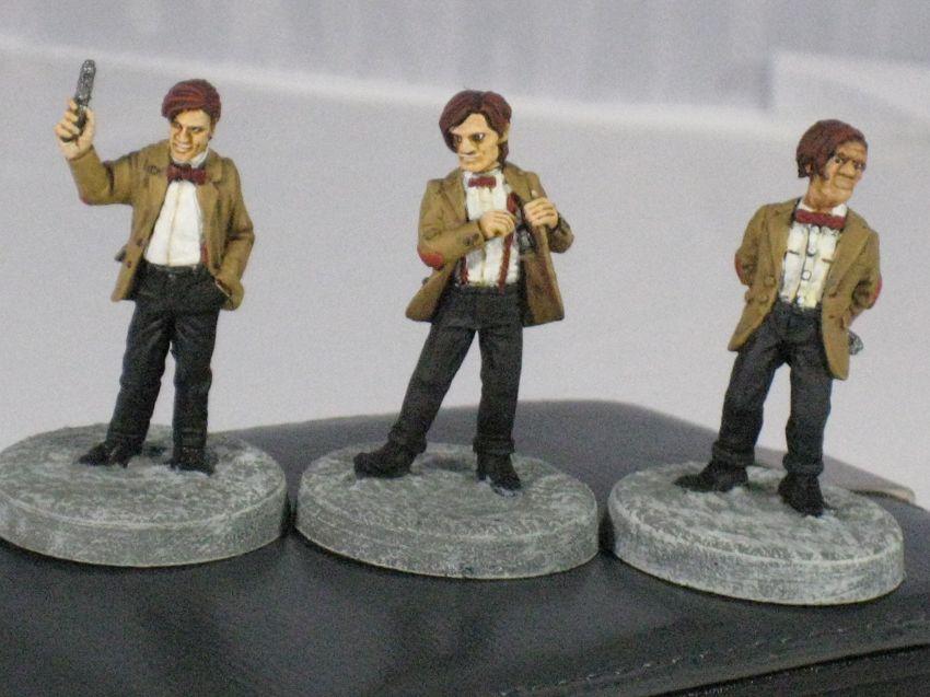 Il cacciavite sonico di Doctor Who esiste e fa levitare gli oggetti