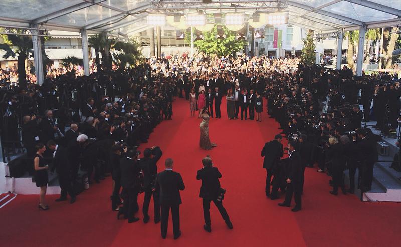 Festival di Cannes, Bella Hadid e tutti i vestiti più sexy