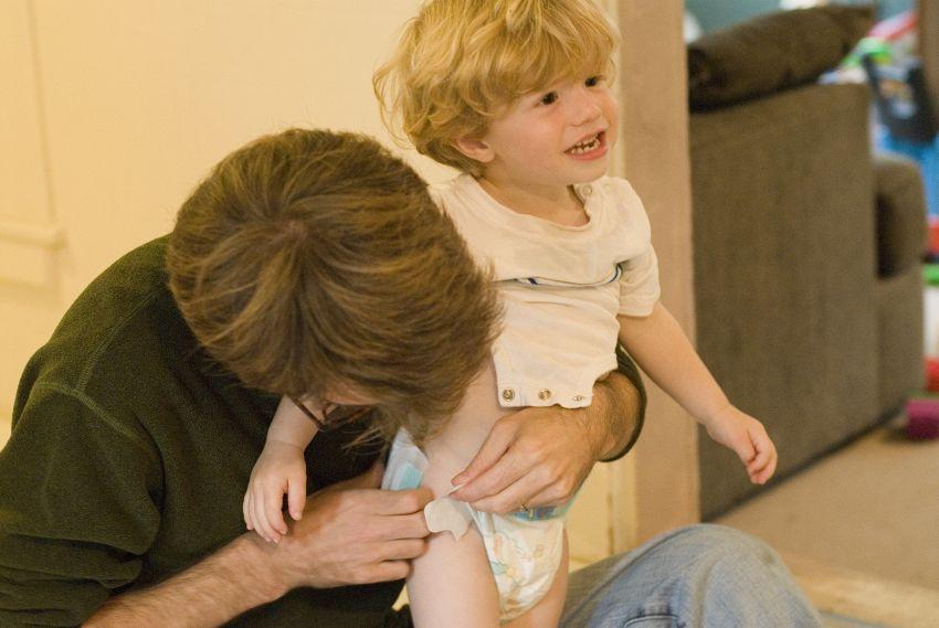 I papà moderni, dal rivale al materno, quattro tipi di papà
