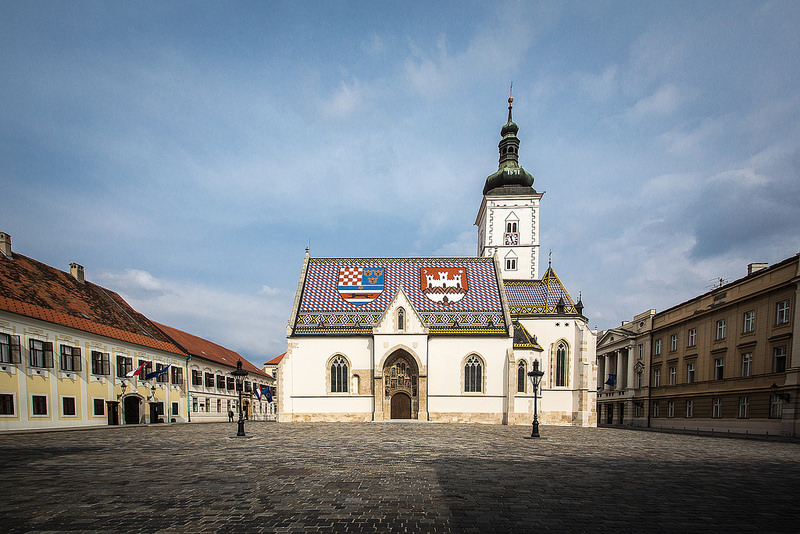 Zagabria, cosa vedere in tre giorni di vacanza