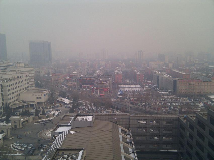 Pericolo inquinamento, lo smog fa più stragi delle guerre