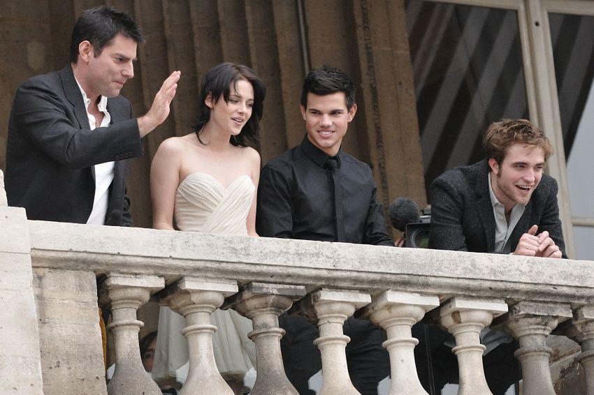 Twilight, tutti gli attori del cast, buoni e cattivi
