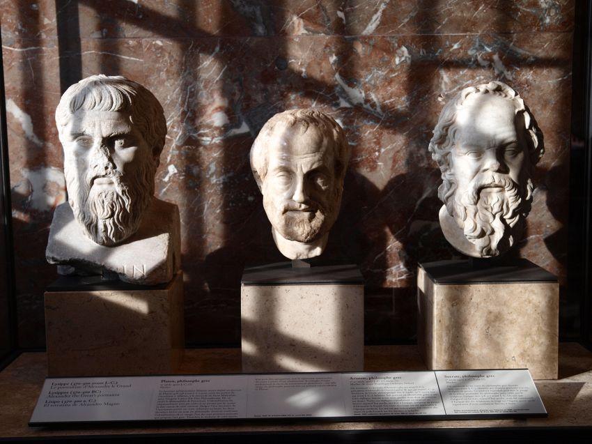 Aristotele, gli archeologi greci hanno scoperto la sua tomba