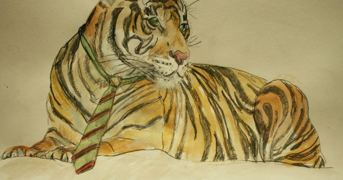 Animali della giungla da colorare dove scaricare i for Disegni di animali per bambini