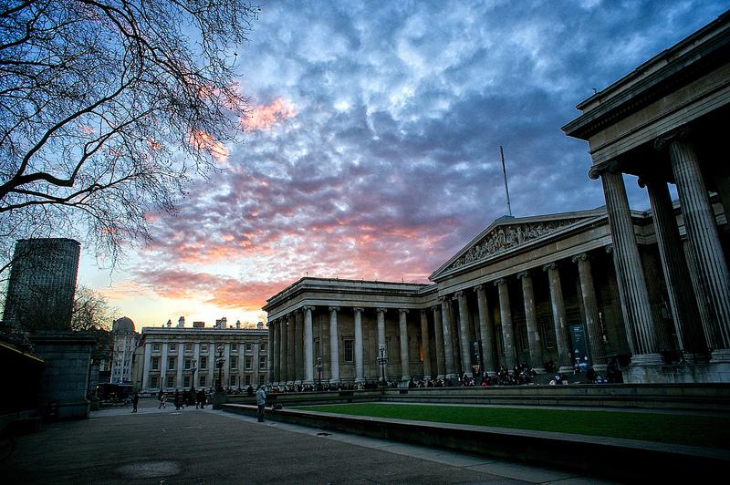 British Museum, 10 opere da non perdere al museo di Londra